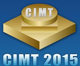 2015 CIMT��14���й��ʻ�չ����